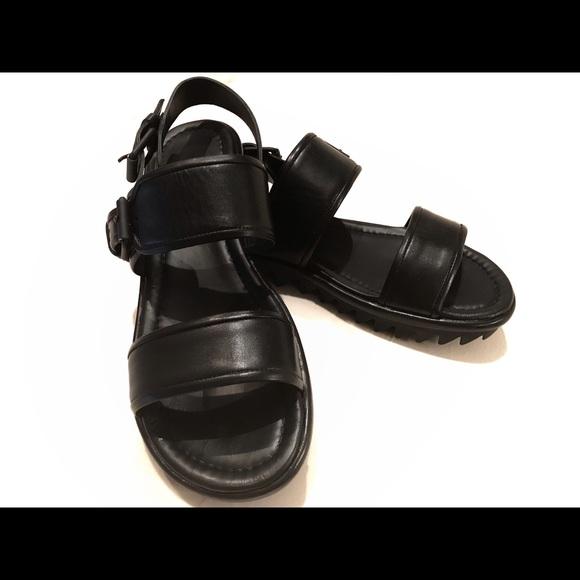 Giuseppe Zanotti Mens Sandals Size 44